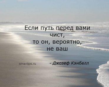 Цитаты Джозеф Кэмбелл