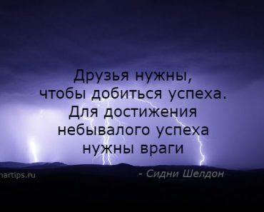 Цитаты Сидни Шелдон